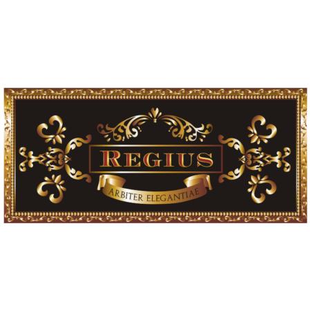 Regius-Nicaraguan